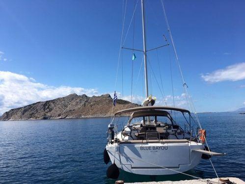 Barca a vela Dufour 520 Grand Large (2019)