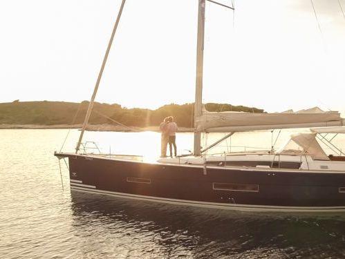 Barca a vela Dufour 56 Exclusive · 2020