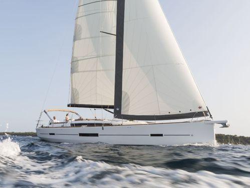 Barca a vela Dufour 520 Grand Large (2020)
