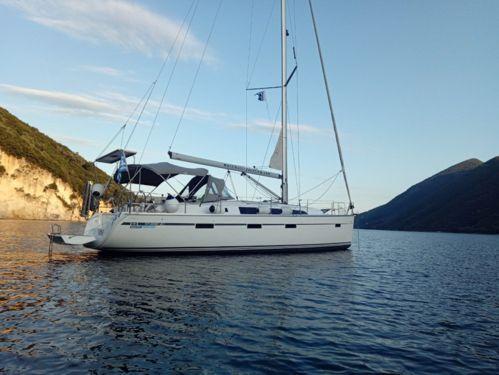 Zeilboot Bavaria Cruiser 41 · 2016