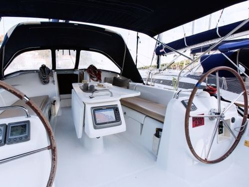 Segelboot Beneteau Cyclades 43.4 · 2007