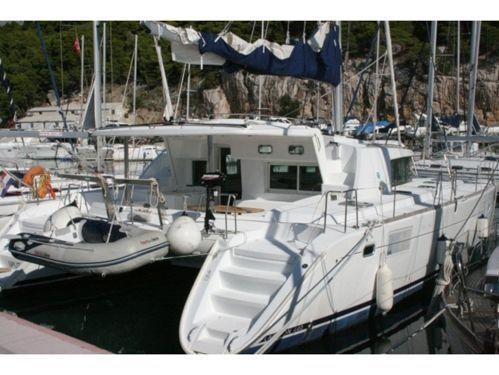Catamarano Lagoon 440 · 2008