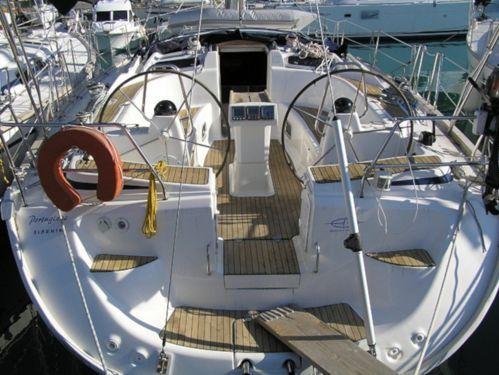 Segelboot Bavaria Cruiser 50 (2008)