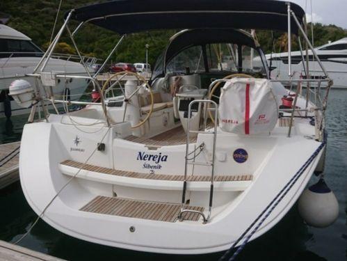 Barca a vela Jeanneau Sun Odyssey 42 i (2007)