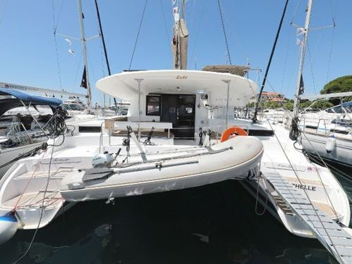 Catamarano Fountaine Pajot Lipari 41 · 2014