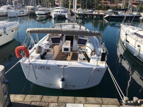 Barca a vela Dufour 430 Grand Large · 2019
