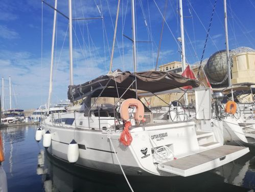 Barca a vela Dufour 520 Grand Large · 2019