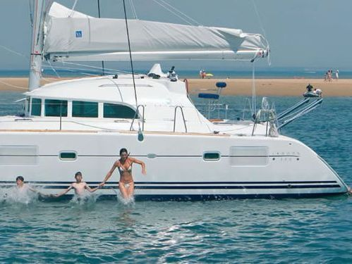 Catamarano Lagoon 380 Premium (2020)