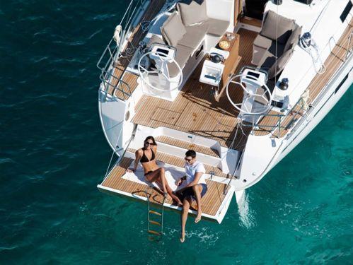 Barca a vela Bavaria Cruiser 51 · 2019