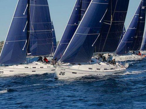 Barca a vela Bavaria Cruiser 40 S · 2013