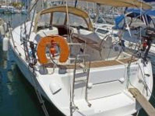 Barca a vela Dufour 385 (2008)