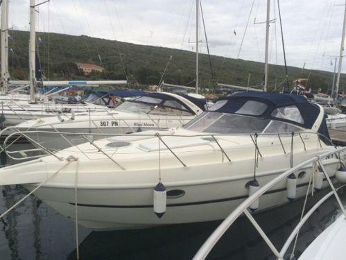 Imbarcazione a motore Cranchi Zaffiro 34 · 2005