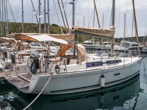 Segelboot Dufour 335 Grand Large (2014)