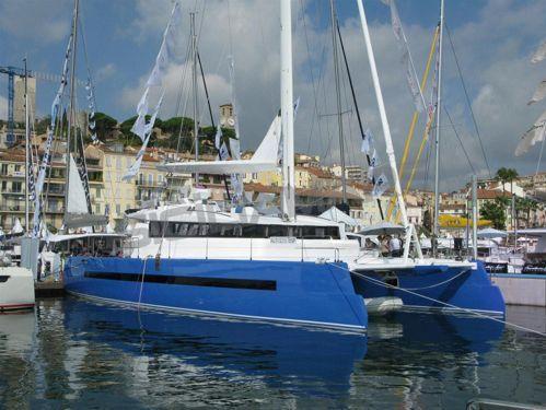 Catamarano Set Marine 625 Set One · 2016