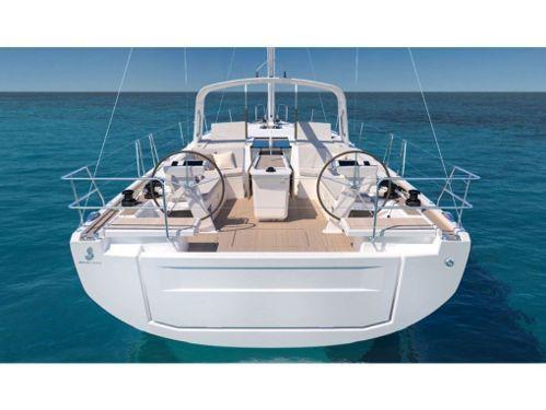 Barca a vela Beneteau Oceanis 46.1 (2020)