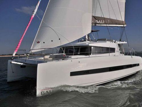Catamaran Bali 4.1 · 2019
