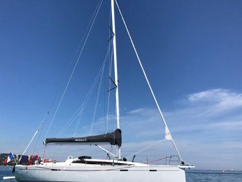 Barca a vela Dehler 38 · 2017