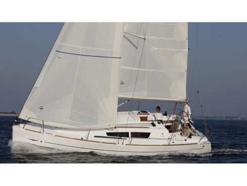 Barca a vela Jeanneau Sun Odyssey 33 i · 2011
