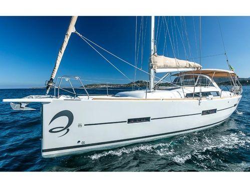 Barca a vela Dufour 412 · 2016