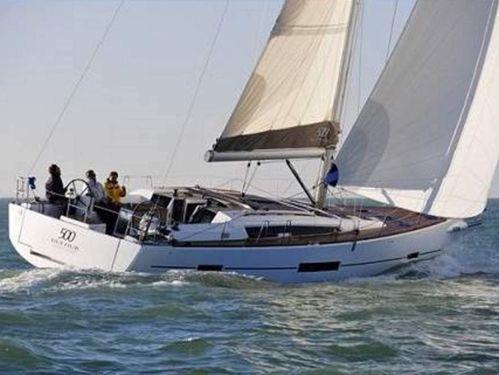 Barca a vela Dufour 365 Grand Large · 2015