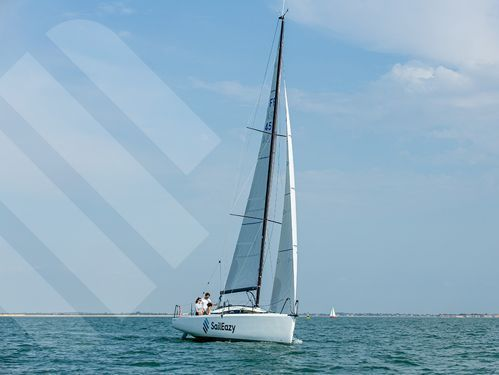 Segelboot MMW 33 (2019)