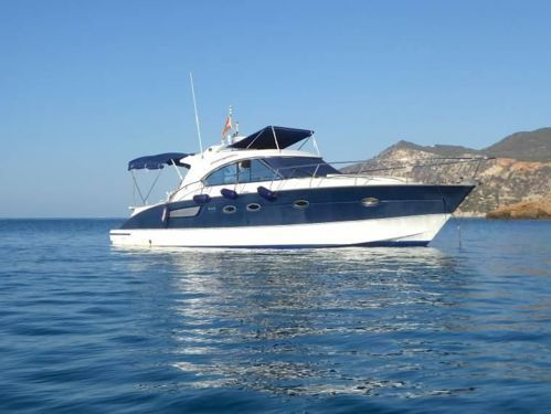 Motorboot Beneteau Flyer 12.5 (2009)