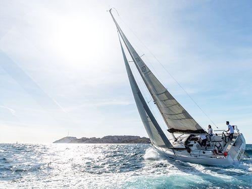 Zeilboot Elan S3 (2016)