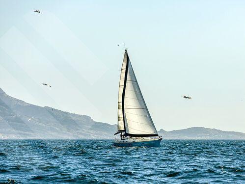 Velero Beneteau Oceanis 411 · 2003