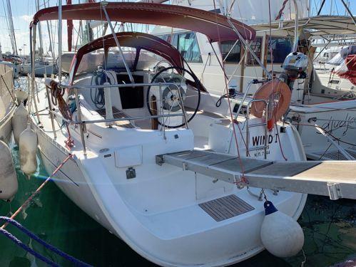 Barca a vela Beneteau Oceanis 331 · 2002