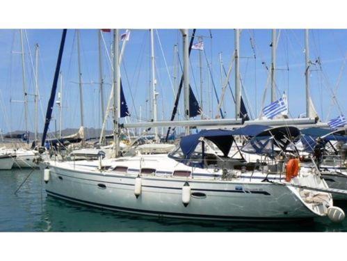 Barca a vela Bavaria Cruiser 43 (2009)