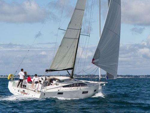 Sailboat RM 1180 · 2019