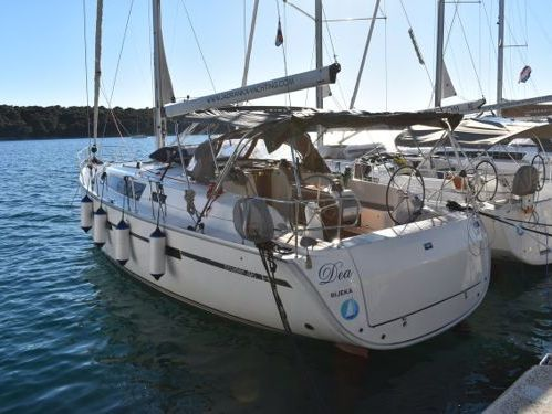 Barca a vela Bavaria Cruiser 46 (2014)