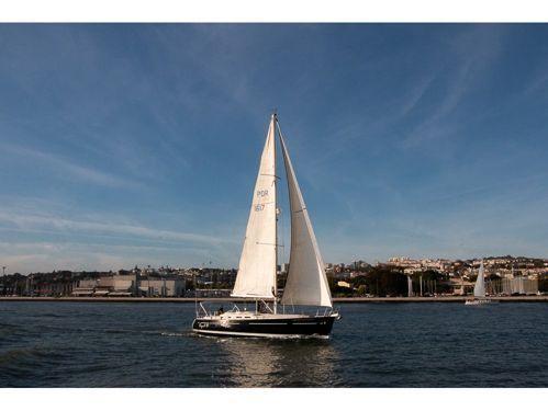 Barca a vela Beneteau Oceanis 473 · 2004