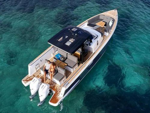 Sportboot Fjord 38 Xpress (2019)