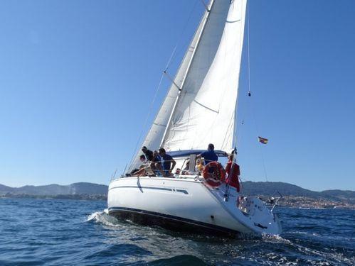 Barca a vela Bavaria 38 · 2003