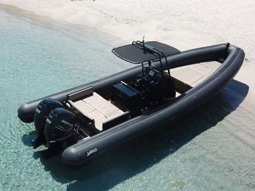 RIB Seawater Seawater 280 (2020)