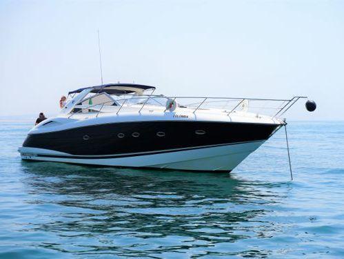 Motorboot Sunseeker Portofino 53 (2013)