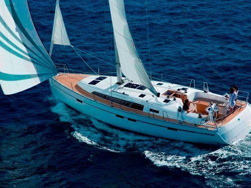 Segelboot Bavaria 46 (2016)