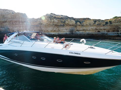 Imbarcazione a motore Sunseeker Portofino 53 · 2013