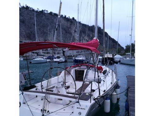 Segelboot Elan 340 · 2006