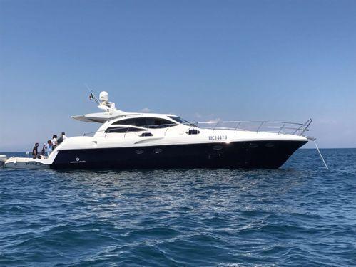 Motorboat Alena 48 · 2007