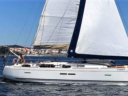 Barca a vela Dufour 405 Grand Large · 2009