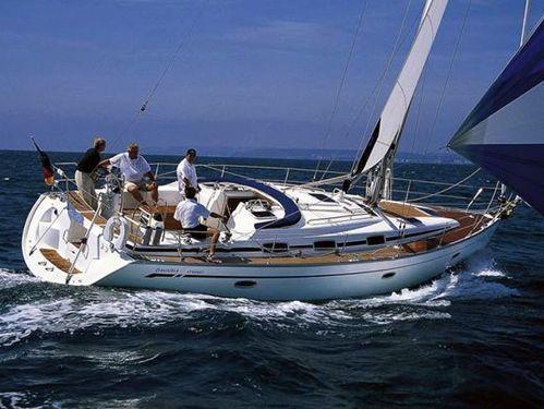 Sailboat Bavaria Cruiser 42 · 2006
