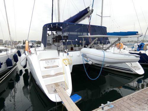 Catamaran Lagoon 410 S2 · 2006