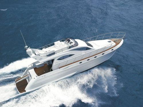 Motorboat Dellapasqua DC 16 SL · 2011