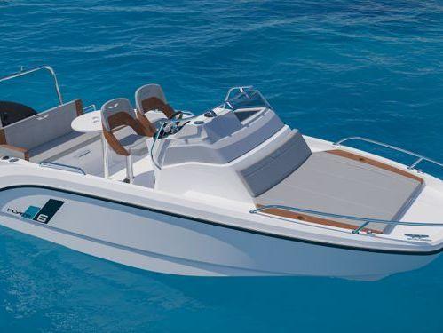 Speedboat Beneteau Flyer 6 Sun Deck · 2020