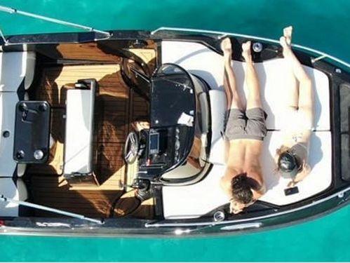 Sportboot Nireus W53 Elegance (2021)