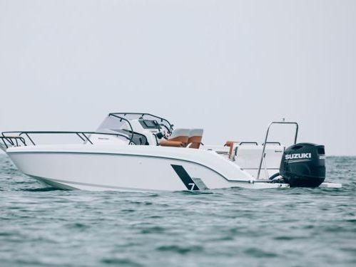 Sportboot Beneteau Flyer 7 SunDeck (2020)