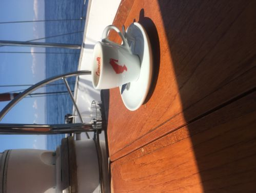 Barca a vela Ketch 1910 · 1988