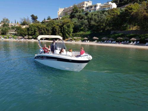 Speedboat Selva Open Line 6.6 C · 2019